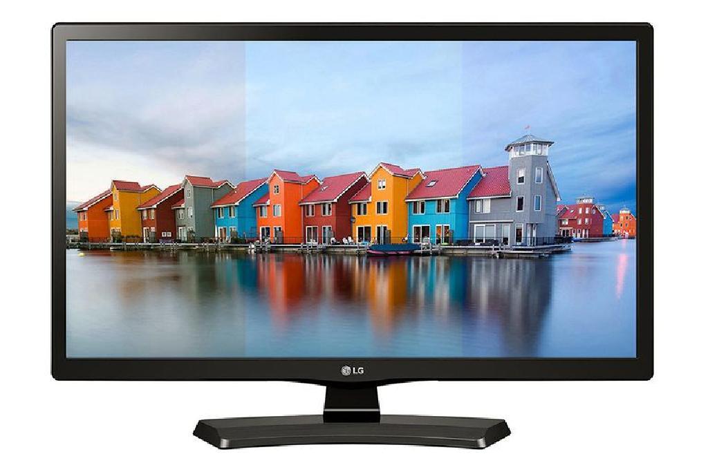 Cum se repară liniile verticale colorate pe un televizor cu plasmă