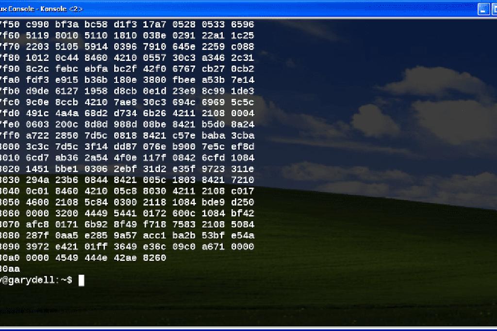 Cum se creează un fișier fb2 din doc. Crearea cărților fb2. binar - obiecte binare