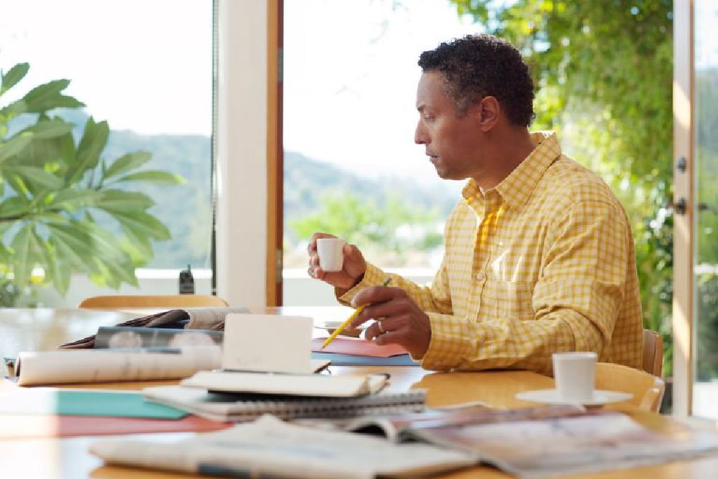 kaip rasti darbą iš namų