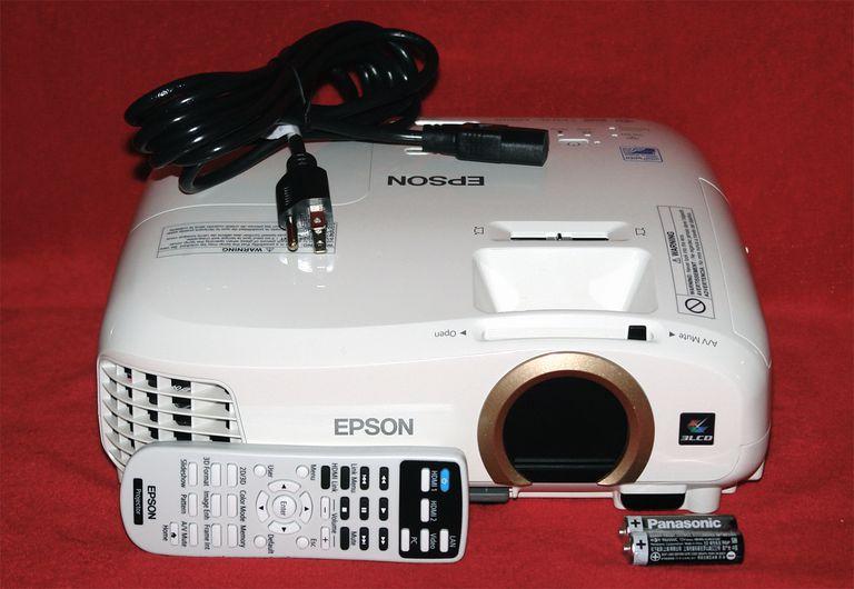 možete li spojiti mobitel na projektor
